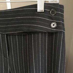 Chadwick's Pinstripe Dress Pants